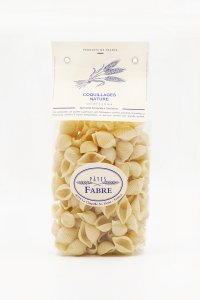 Coquillages – NATURE- sachet de 250 g